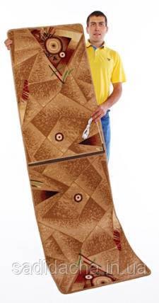 Экономный ковер с подогревом ковролин
