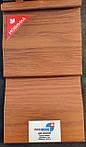 Стеновой виниловый сайдинг FaSiding WoodHouse Дуб золотой, фото 2