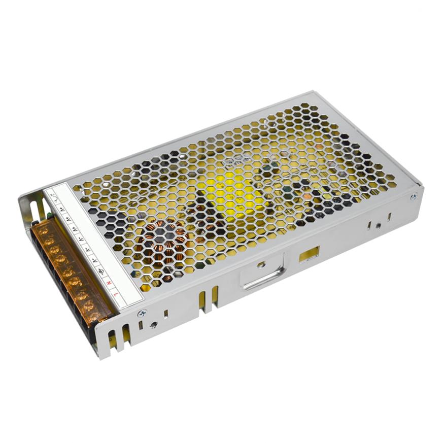 """Блок питания импульсный PROLUM 200W 12V (IP20,16,7A) - Series """"MX"""""""