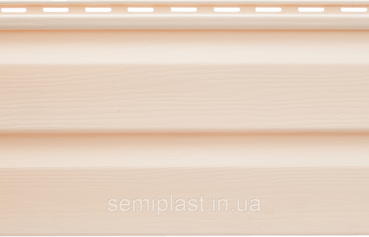 Сайдинг виниловый Розовый Alta Profil
