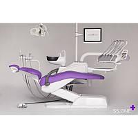 Стоматологическая установка Simple & Smart SS-KISS, Модель 4.