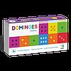 Купить Настольная игра для детей Домино DoDo 14165 в ...
