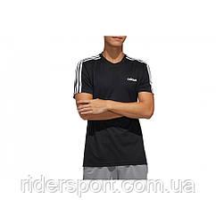 Футболка adidas Designed 2 Move 3-Stripes Tee FL0349