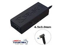 Блок питания Для ноутбука Kolega-Power KP-90-195-4530H HP Compaq  90W 19.5V 4.7A  Black