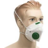 ✅защитная маска - респиратор с клапаном Росток – 1К FFP1 (до 4 ПДК)   полумаска фильтрующая