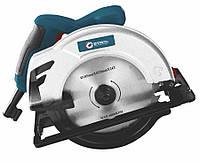 Пила дисковая 1.5 кВт Сталь ПД 185-15 (68551)
