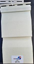 Вініловий сайдінг Fasiding Льон колір