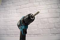 ШуруповертMakita 550 DWE 2 аккумулятора/24 V( Шуруповерт Макита 550), фото 6