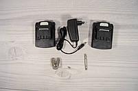 ШуруповертMakita 550 DWE 2 аккумулятора/24 V( Шуруповерт Макита 550), фото 9
