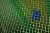 Капроновая узловая дель хамсорос ячейка 6,5 мм. нитка 210d/3 (0,45 мм) 250 ячеек