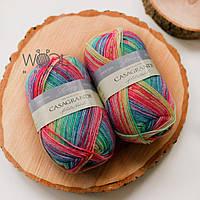 Носочная пряжа Casagrande Stripy Sock Yarn, 30600