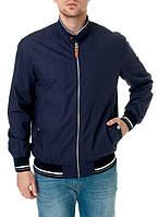 Осенние мужские куртки, жилеты