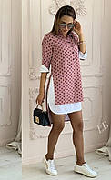Платье женское Лбар 098