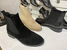 Жіночі демісезонні черевики Kadar 001105061, фото 3
