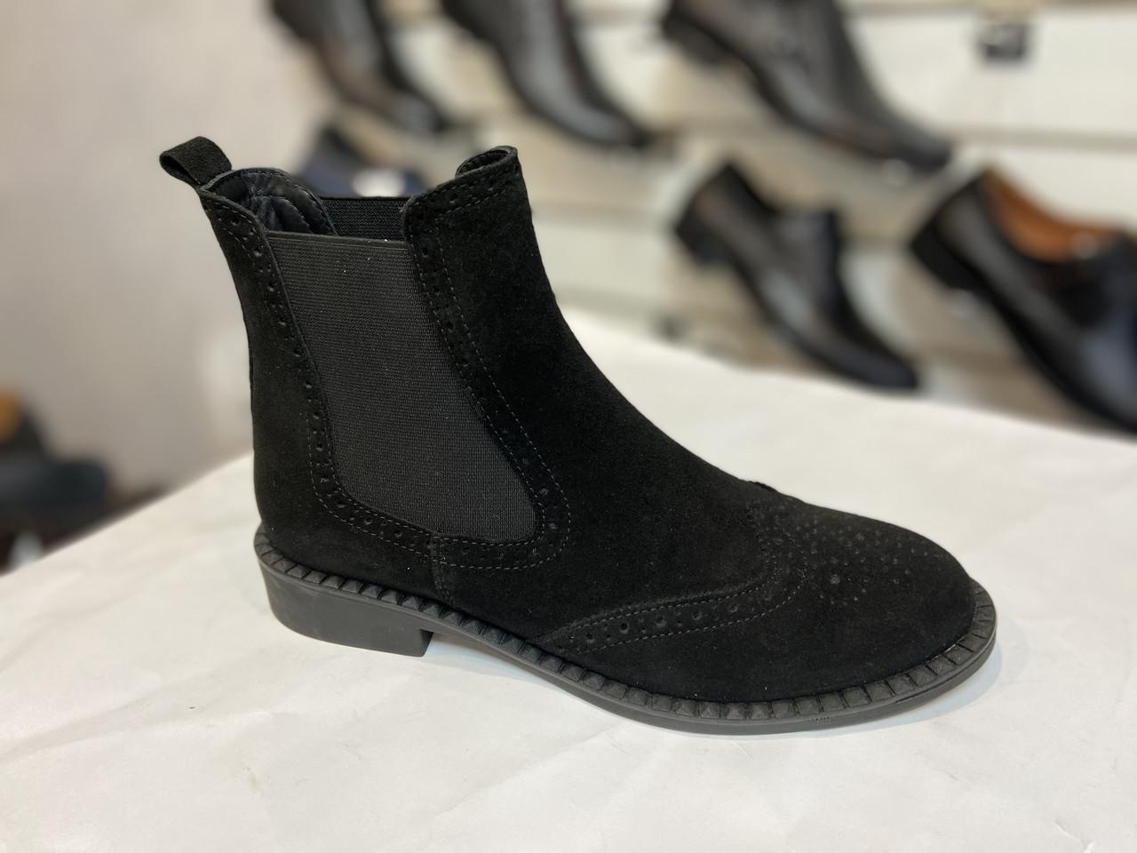 Жіночі демісезонні черевики Kadar 001105061