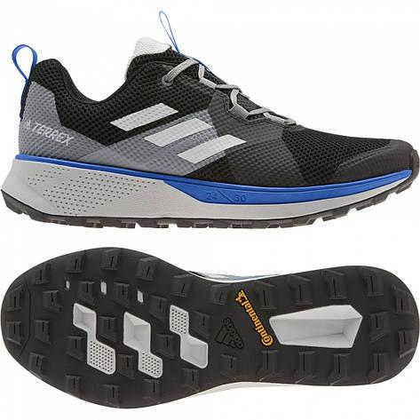 Кроссовки adidas Terrex Two мужские, фото 2