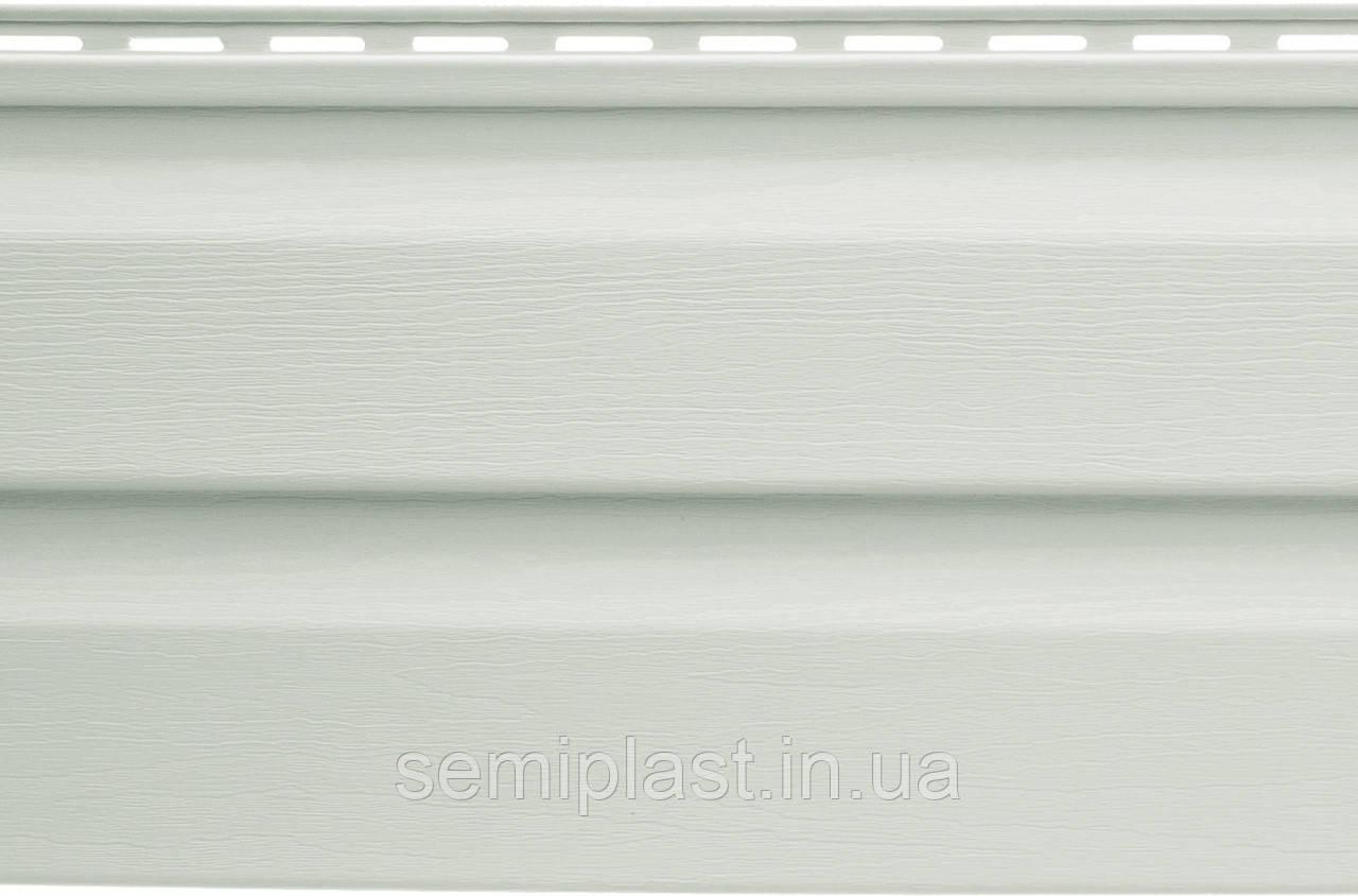 Сайдинг виниловый Светло-Серый Alta Profil
