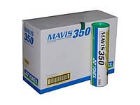 Пластиковые воланы Yonex MAVIS 350 Slow Ящик