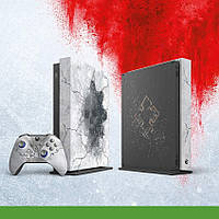 Xbox One X 1 Tb Gears 5 Edition