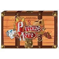 Настольная игра Лото в коробке 14195, фото 1