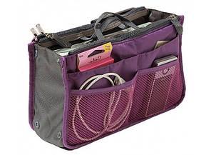 Органайзер для сумочки My Easy Bag Рurple