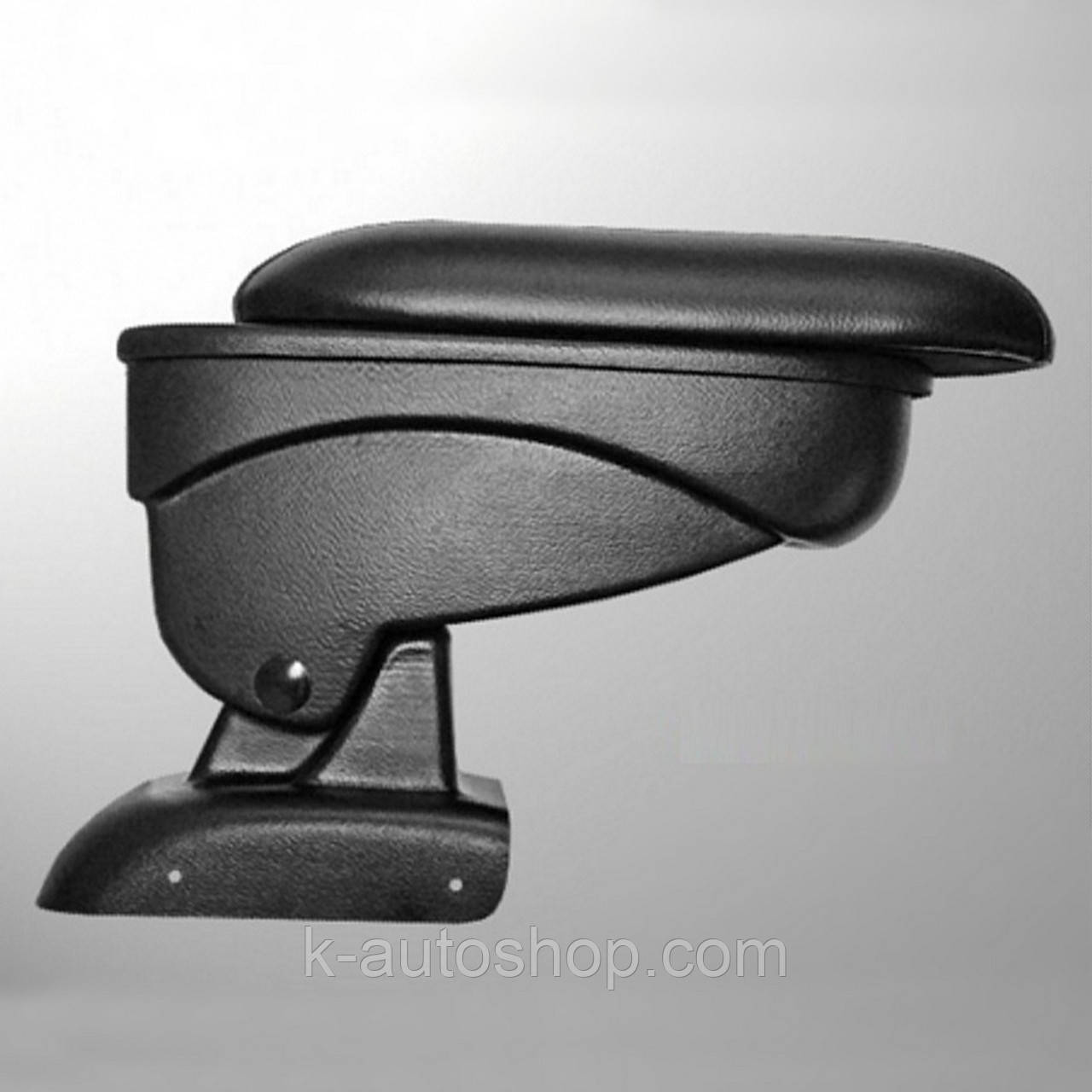 Підлокітник Armcik S1 з зсувною кришкою для Daewoo Lanos 1997>