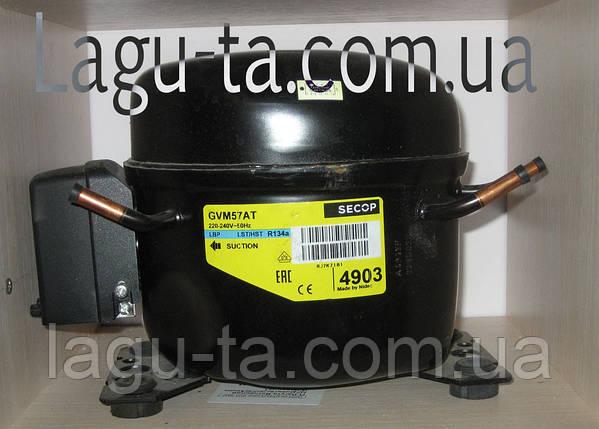 GVM57AT производства  Словакии.R134a,  153 w, фото 2