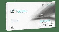 Контактные линзы Pegavision Freeyes 3 линзы
