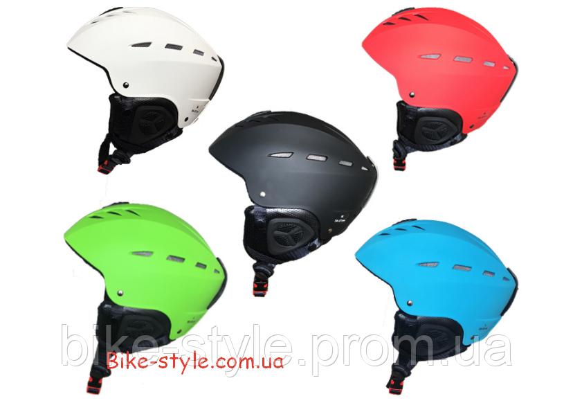 Горнолыжный шлем Bike Style
