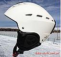Горнолыжный шлем Bike Style, фото 4