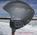 Горнолыжный шлем Bike Style, фото 3