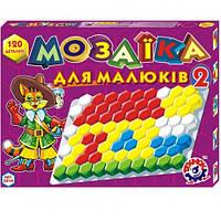 Настольная игра Мозаика №2 для детей 14105, фото 1