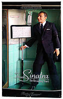 Коллекционная кукла Фрэнк Синатра Frank Sinatra The Recording Years 2000 Mattel 26419, фото 1
