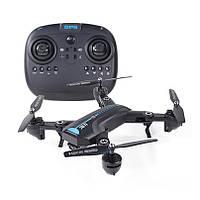 Квадрокоптер CTW A6 Aquila - дрон с Full HD камерой, 5G WI-FI, FPV, GPS, до 20 мин. полета