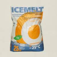 Противогололедные (Антигололедные) реагенты Icemelt -25C ХАРЬКОВ