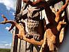 Художественная резьба по дереву