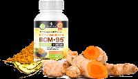 Куркуминон ВСМ-95 (Curcuminon BCM-95) - биодоступная вітамінна добавка, фото 1