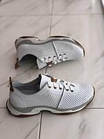 Кожаные женские кроссовки MAX MAYAR 57 BB размеры 37,38,39,40, фото 1