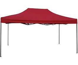 Шатер раздвижной палатка павильон HE SHAN ST23-600D 2м х 3м