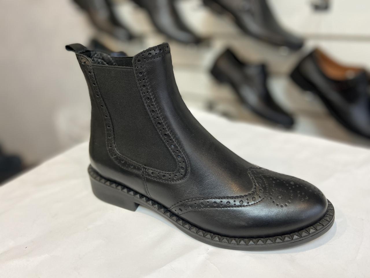 Женские демисезонные ботинки KADAR 001105491