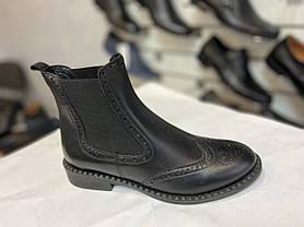 Женские демисезонные ботинки KADAR 001105491, фото 2