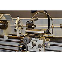 Токарно-винторезный станок 1.5 кВт FDB Maschinen Turner 360x1000WM, фото 2