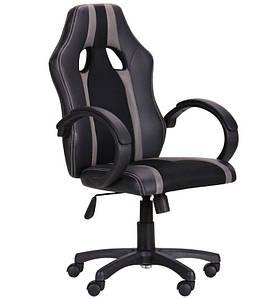 Кресло Shift black/grey