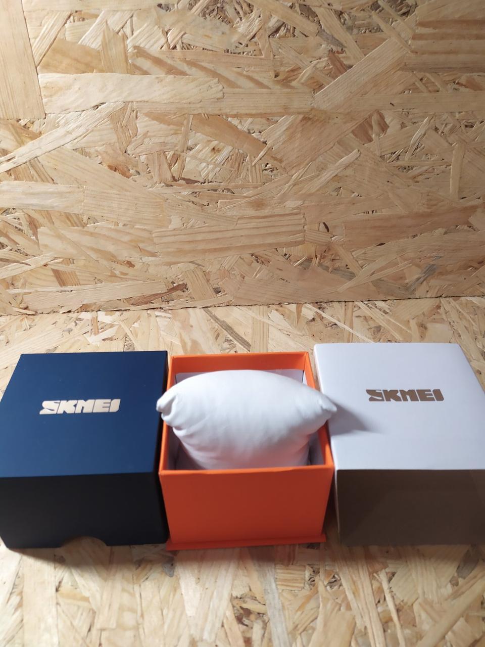 Skmei фірмова упаковка для 2 годин