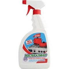 Чистящее средство для плит Мастер Клинер 650 мл