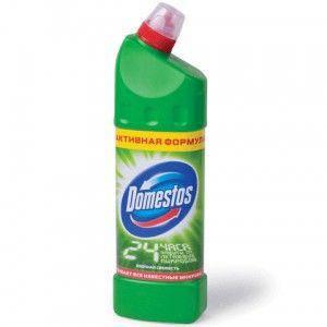 Чистящее средство DOMESTOS (ДОМЕСТОС) 1000 мл, фото 2