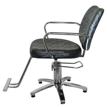 Крісло клієнта Jack на гідравлічному підйомнику