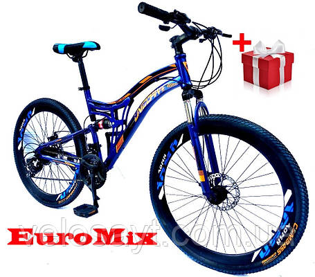 "Велосипед Unicorn - Best Way 26"" Размер рамы 19, фото 2"