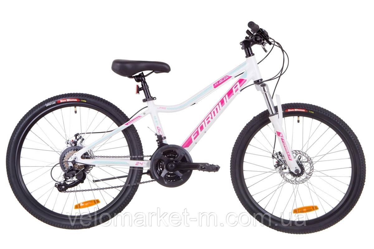 """Велосипед 24"""" Formula ACID 2.0 AM 14G DD AL 2019"""