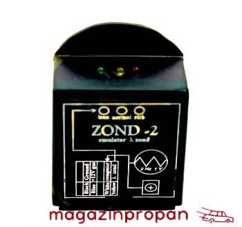 Эмулятор лямбда зонда TAMONA ZOND-2  или Tegas, фото 2